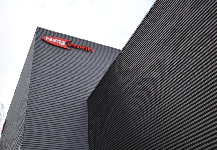 SPV Group specialise in Roofing and Cladding across the UK and Europe
