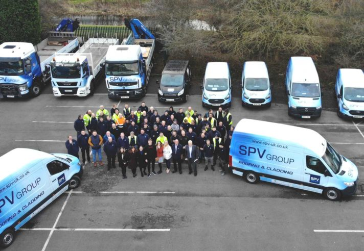 Meet the SPV Group Team